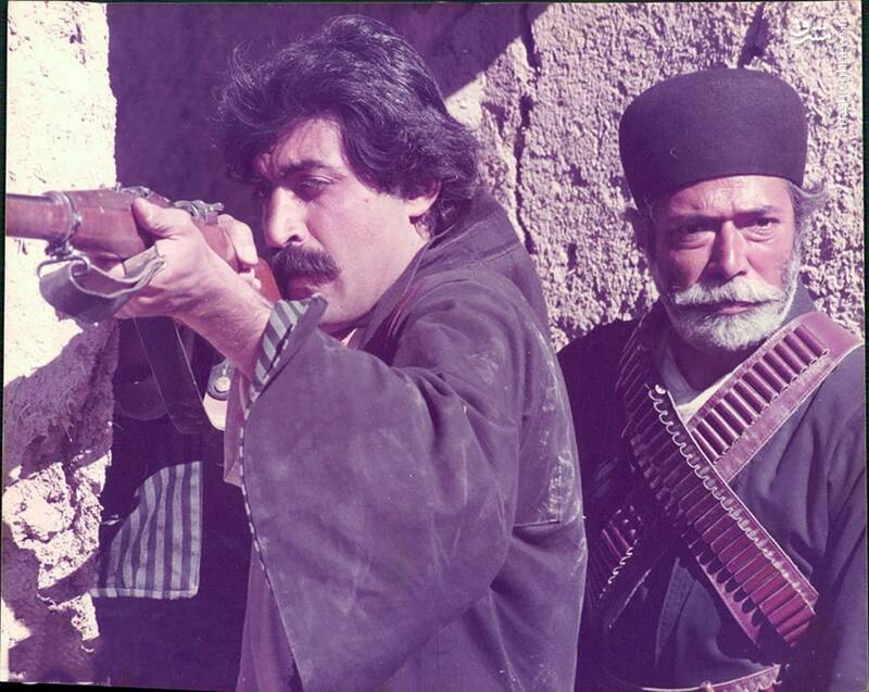 تيتراژ بختياري فيلم «شير سنگي» با صداي تورج زاهدي