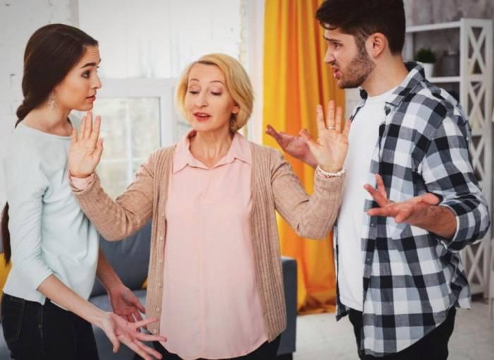 با انواع مادر شوهر و رفتار مناسب با آنها آشنا شوید