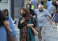 جان باختن ۴ بیمار مبتلا به کرونا در استان بوشهر