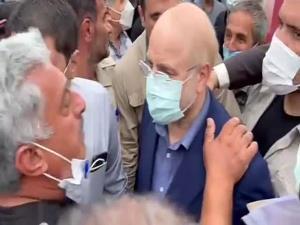 درد دل مردم با رئیس مجلس: کاغذبازی و فساد اداری ما را بیچاره کرده است
