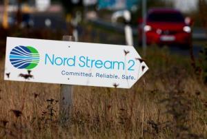 رفع گرانی گاز اروپا با آغاز فعالیت نورد استریم ۲