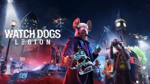 کم حجمتر بودن بهروزرسانی جدید Watch Dogs: Legion برای پلیاستیشن 5 نسبت به ایکسباکس