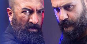 زوج «میلاد کیمرام» و «مجید صالحی» در سریال «سیاوش»