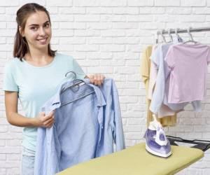 اتو کردن پیراهن مردانه به سبک و روش حرفه ای ها