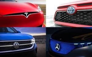 ارزشمندترین کمپانیهای خودروسازی جهان در 20 سال اخیر