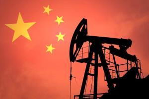 تولید فرآوردههای نفتی چین کاهش یافت