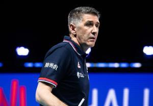تمجید کواچ از ستاره تیم ملی صربستان