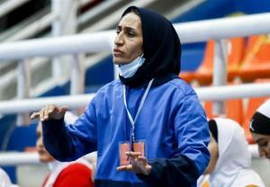 کویت با آن همه بازی تدارکاتی هیچ حرفی مقابل ایران نداشت