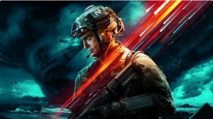 تاخیر Battlefield 2042 باعث کاهش ارزش سهام EA شد