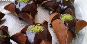 بقچه شکلاتی میان وعده ای جذاب برای کودکان شما