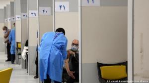 عصبانیت مدعیان اصلاحات از شتاب گرفتن واکسیناسیون در کشور