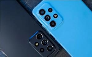 گلکسی A73 سامسونگ به دوربین فوقالعاده قوی مجهز خواهد شد