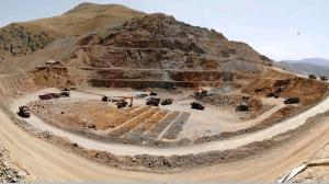 رد آلودگی زیست محیطی معدن طلای اندریان