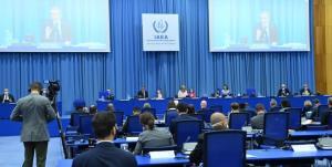 مسکو: بحث ایران در شورای حکام پایان یافت
