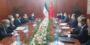 موضع چین در مورد عضویت دائم ایران در سازمان شانگهای