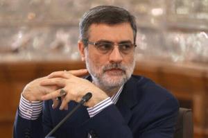 قدردانی معاون رئیس جمهور از مردم مشهد
