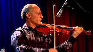 اجرای گوش نواز ساز ویولن از ساموئل یروینیان