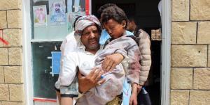 جنایات ائتلاف سعودی فقط در مأرب؛ کشته و زخمی شدن 1700 نفر