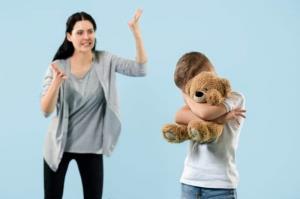 والدین عزیز، لطفا اینگونه فرزندتان را قربانی نکنید