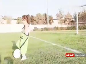 پرواز اختصاصی دختران فوتبال ایران برای جام ملتهای آسیا