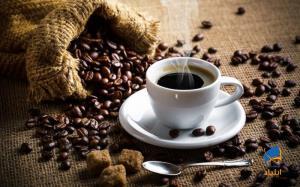 مزهی قهوه به خاطر کدام ترکیبات آن است؟