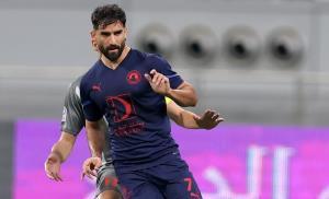 لیگ ستارگان قطر/ شکست العربی و پیروزی یاران رضاییان