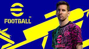 عنوان رایگان eFootball دارای بستهی الحاقی است