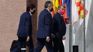 ضرر 481 میلیون یورویی بارسا در فصل 21-2020