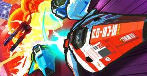 بازی WipEout Rush برای گوشیهای هوشمند معرفی شد