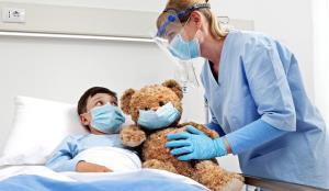 کرونا/ کدام کودک در معرض کووید-۱۹ شدید قرار دارد؟