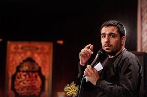 «تو به ز من سر کویت هزارها داری» با نوای حنیف طاهری