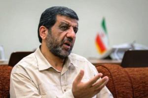 ضرغامی: برای رونق گردشگری باید زیر میز ایران هراسی زد