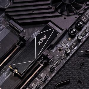 افزایش سرعت کامپیوتر با XPG Gammix S70 Blade
