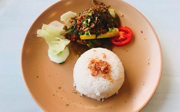 بهترين کار بعد از شفته شدن برنج