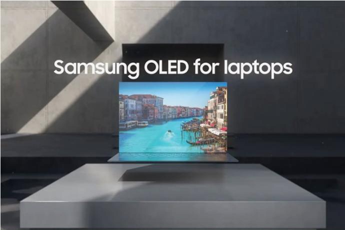سامسونگ تولید انبوه پنل OLED لپتاپ با نرخ نوسازی ۹۰ هرتز را شروع کرد