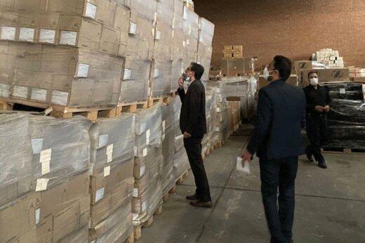 500 هزارسرمدارویی وارداتی به دلیل سوءمدیریت فاسد شد
