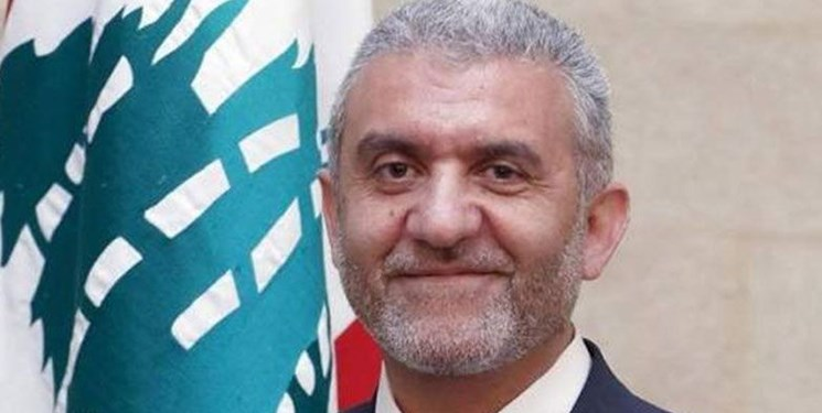 وزیر کار لبنان: با رسیدن سوخت ایرانی، محاصره آمریکا در هم شکست