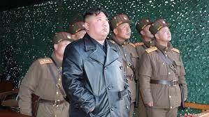 شلیک دو موشک بالستیک توسط کره شمالی