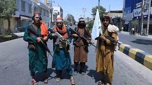 طالبان دنبال فاز نظامی؛ بوی جنگ داخلی میآید