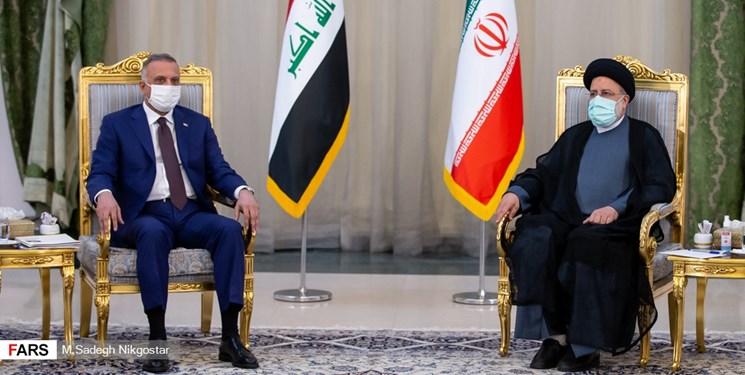 گزارش الکاظمی از جزئیات سفرش به ایران