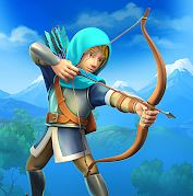 Tiny Archers؛ با تير و نيزه از دست دشمن خلاص شويد
