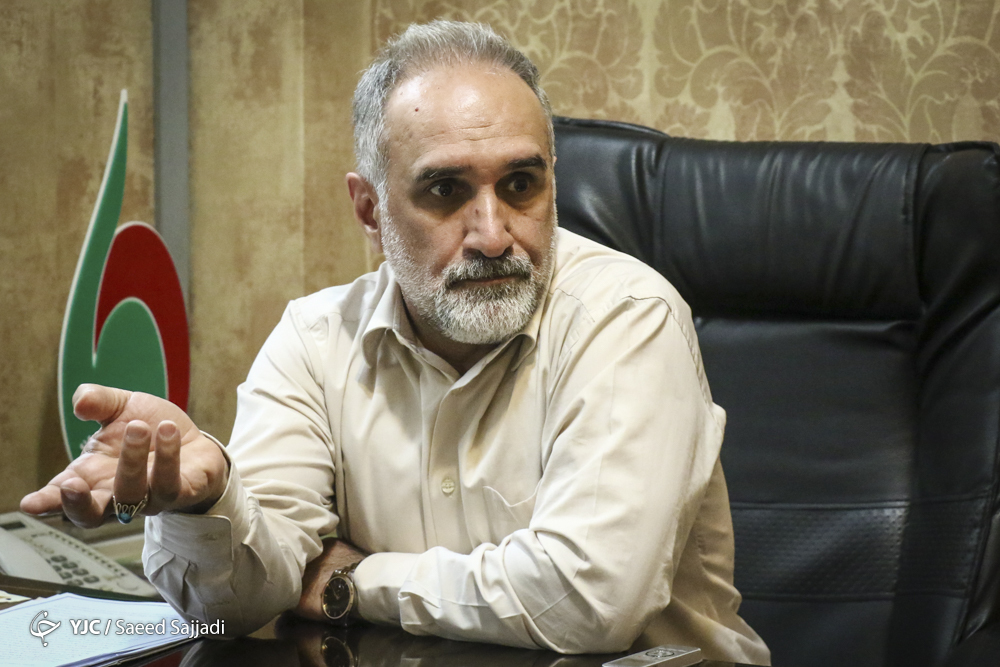 حکیمیپور: بعید است اصلاحطلبان در این دولت مورد مشورت قرار گیرند