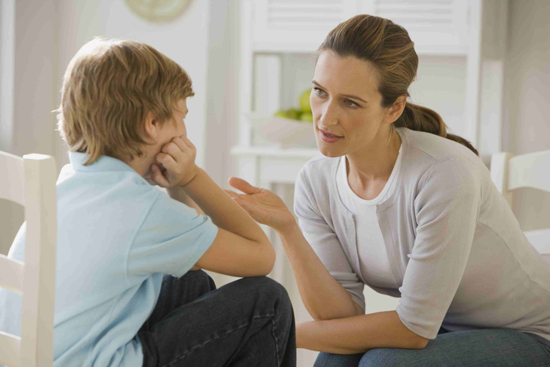 مهمترین چیزی که از مادرت آموختی چه بود؟