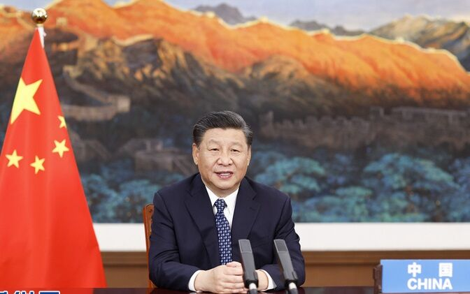 رئیس جمهور چین: ایران به عنوان عضو کامل سازمان شانگهای پذیرفته میشود