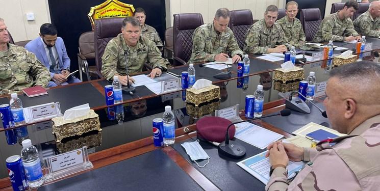 بغداد و واشنگتن بر سر کاهش یگانهای رزمی توافق کردند