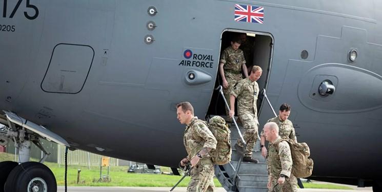 انگلیس بهدنبال افزایش تعداد جاسوسان در حوزه هند-آرام