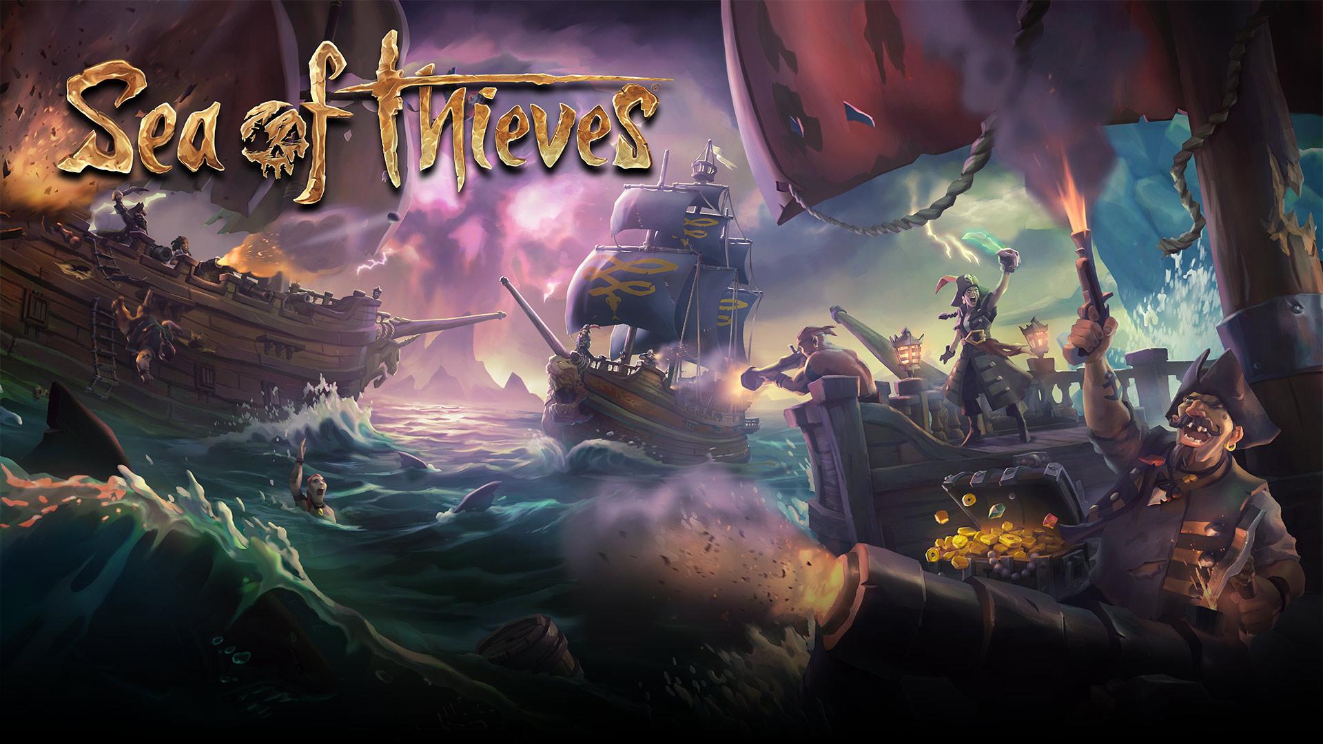 فصل جدید Sea of Thieves به زودی آغاز میشود
