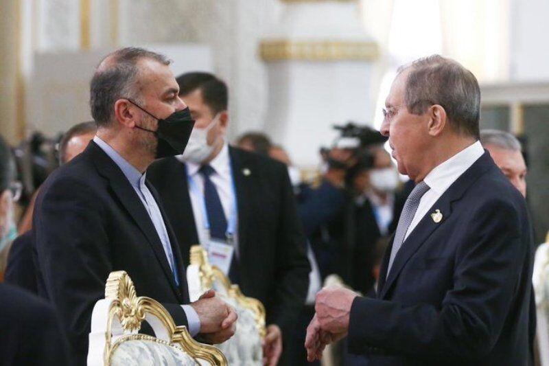 توافق ايران با روسيه درباره وضعيت افغانستان