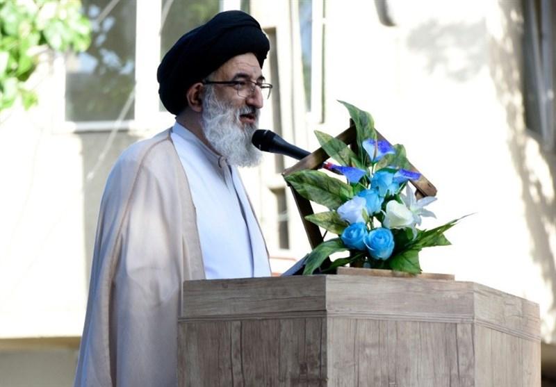 امام جمعه کرج در مورد رعایت ضوابط قانونی در انتصابهای البرز تذکر داد