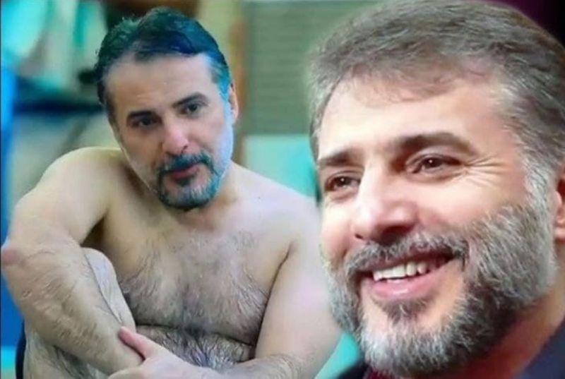 شوخي جالب با سيدجواد هاشمي؛ قراره نقش بابا طاهر عريان بازي کني!
